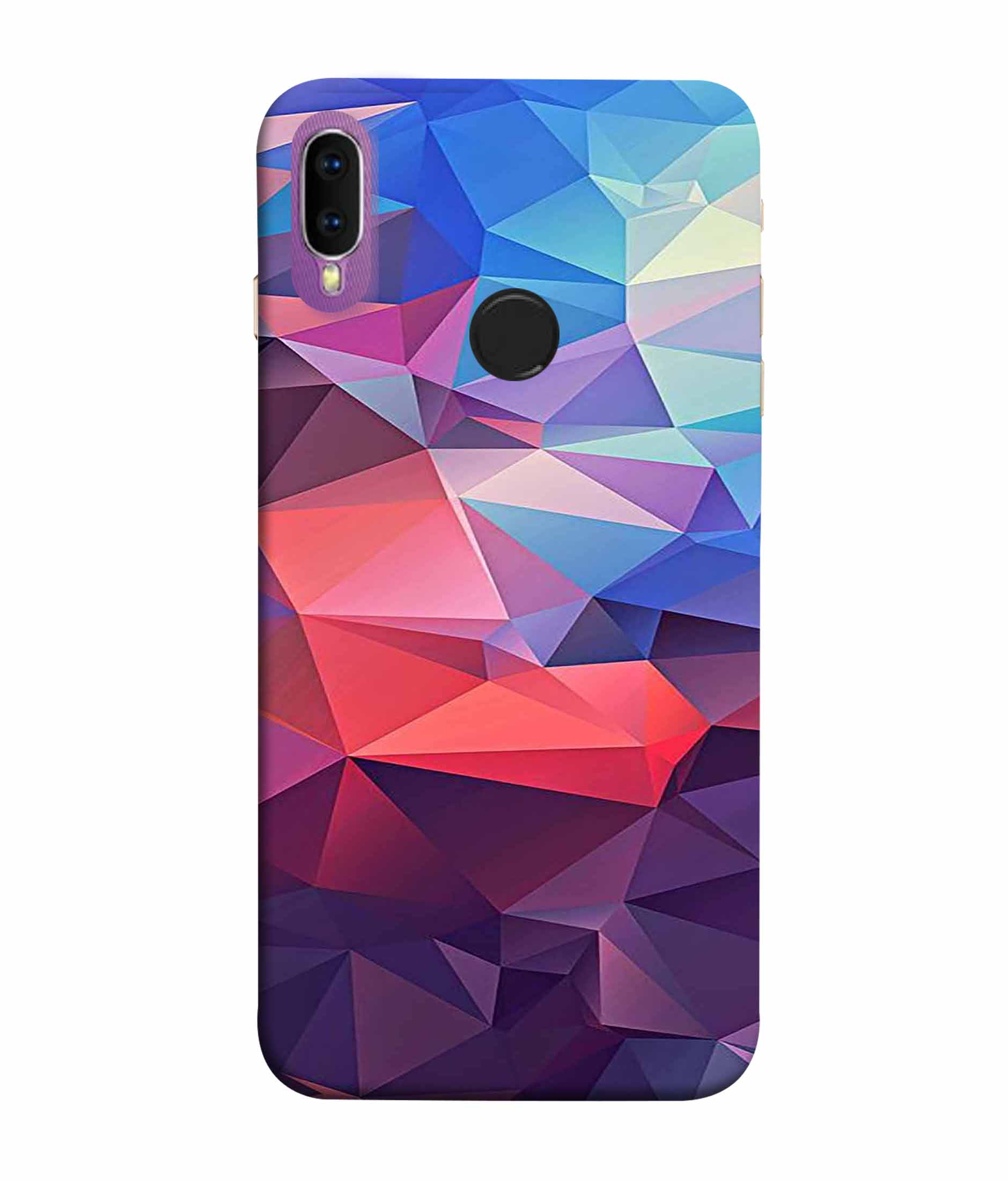 Abstract Phone Wallpaper 4k Mobile Back Cover Kirak